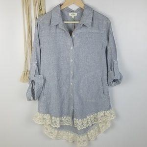 Umgee USA, NWT blouse